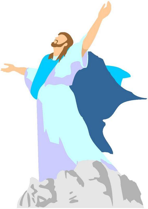 GIFS : IMÁGENES ANIMADAS DE JESÚS RESUCITADO