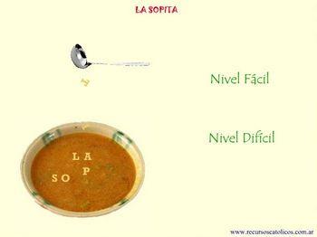 La Sopita